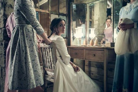 'La Novia', teaser tráiler y cartel de la adaptación de 'Bodas de Sangre' con Inma Cuesta