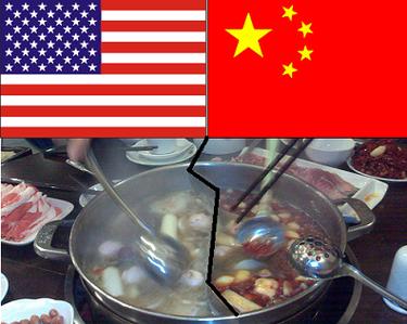 Guerra en la exportación de alimentos