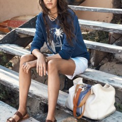 Foto 14 de 14 de la galería surfer-girl-mango en Trendencias