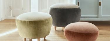 Gancedo y Helena Rohner crean Pebbles, una nueva joya deco  que querrás llevarte a casa sí o sí
