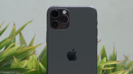 El último gama alta de Apple está muy rebajado en eBay y Tuimeilibre: iPhone 11 Pro Max de 64 GB por 1.099 euros