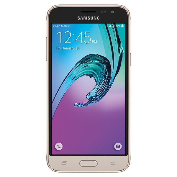 Foto de Galería de fotografías del Samsung Galaxy J3 (1/7)