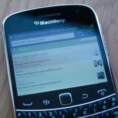 Foto 9 de 19 de la galería blackberry-bold-9900-analisis en Xataka