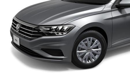 Volkswagen Jetta Starline Mexico 2020 Precio