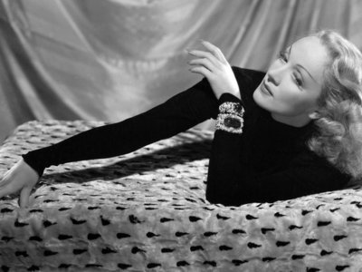 La imprescindible Marlene Dietrich