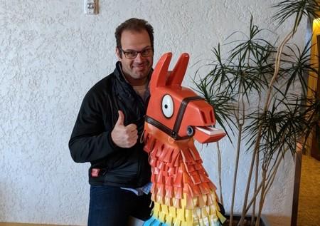 Tras más de 12 años en Nintendo, Damon Baker ficha por Xbox