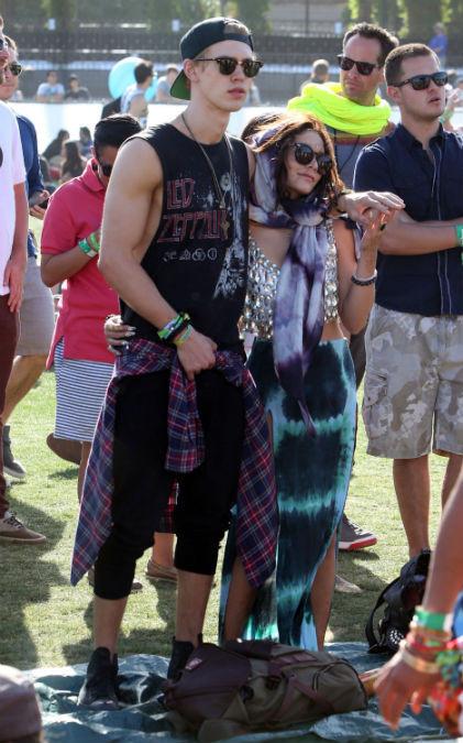 El festival de Coachella sigue con el listón muy alto