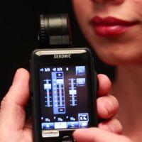 Sekonic lanza una nueva generación de fotómetros con pantalla táctil