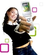 Lanetro Zed lleva servicios populares al móvil