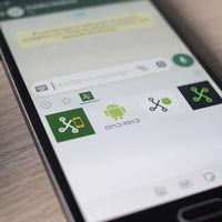 WhatsApp para Android ya es compatible con los stickers de Gboard