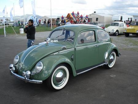 Volkswagen Treffen & TrackDay 2013