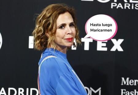 El día que Ágatha Ruiz de la Prada firmó su divorcio de Pedro J. Ramírez vestida con un burka (y por qué lo hizo)