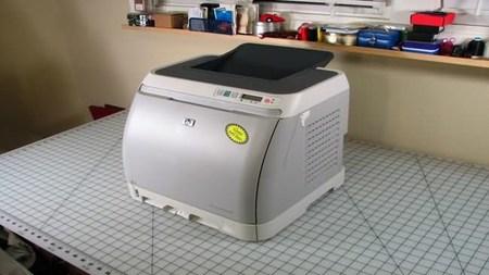 Por qué comprar una impresora láser para tu empresa