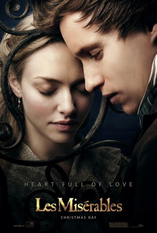 Foto de 'Los Miserables', carteles de la película (10/11)