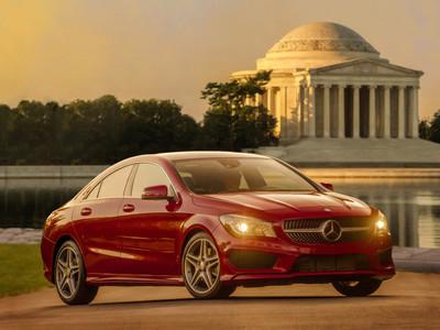 Mercedes-Benz, próxima a anunciar la fabricación norteamericana de compactos