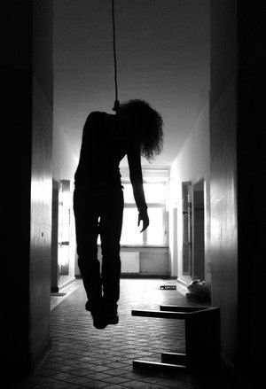 ¿Cómo se suicidan los escritores?