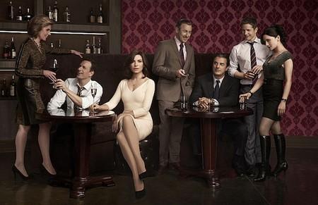 La ambición de Alicia Florrick protagoniza el tráiler de la quinta temporada de 'The Good Wife'