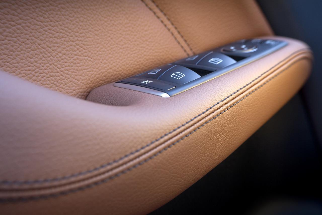 Foto de Mercedes-Benz Clase B (67/104)