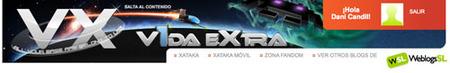 VidaExtra caída por problemas técnicos