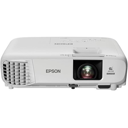 Epson Eb U05 2