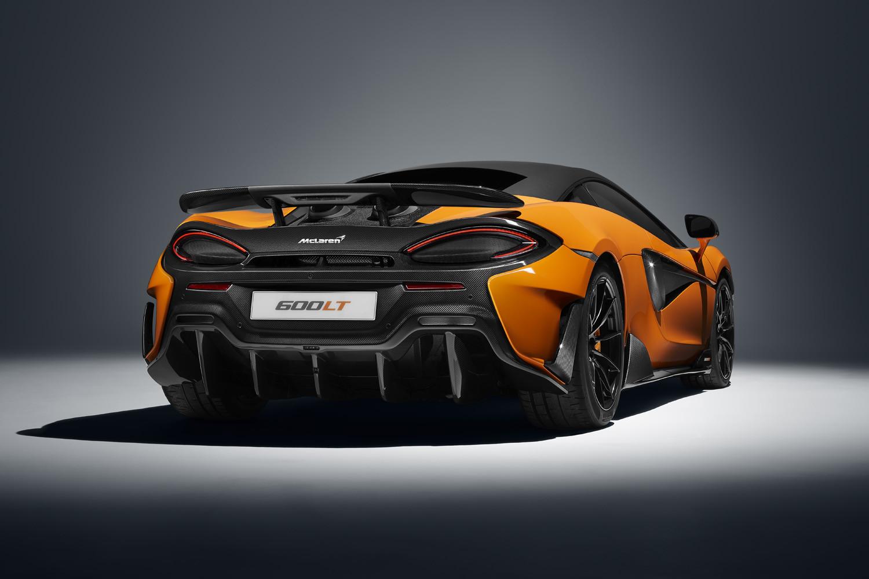 Foto de McLaren 600LT (Naranja) (2/20)