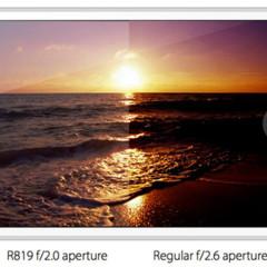 Foto 2 de 5 de la galería oppo-r819 en Xataka Android