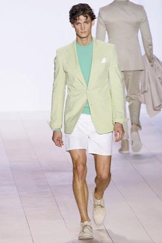 Tommy Hilfiger, Primavera-Verano 2010 en la Semana de la Moda de Nueva York