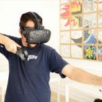 Cómo se hace un juego de realidad virtual
