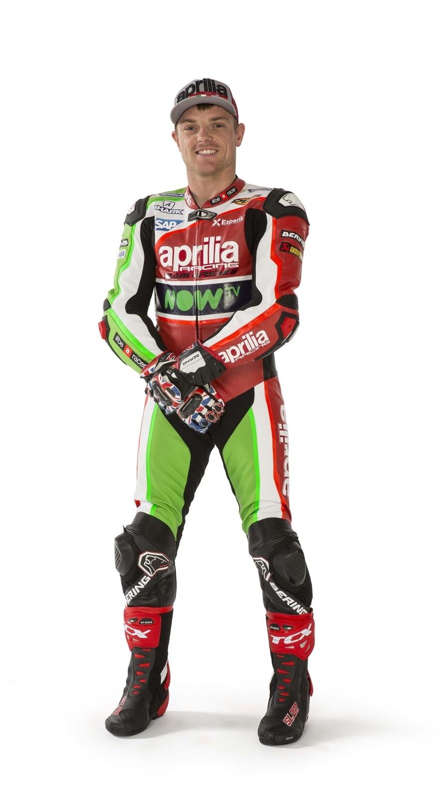 Foto de Aprilia Racing Team Gresini MotoGP 2017 (49/51)