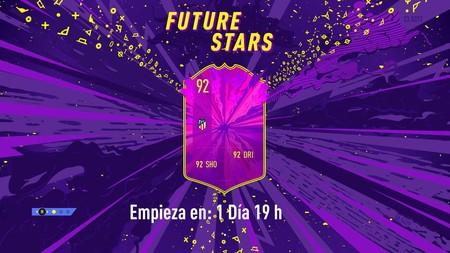 Fifa 20 C Fut En Los Menus 626