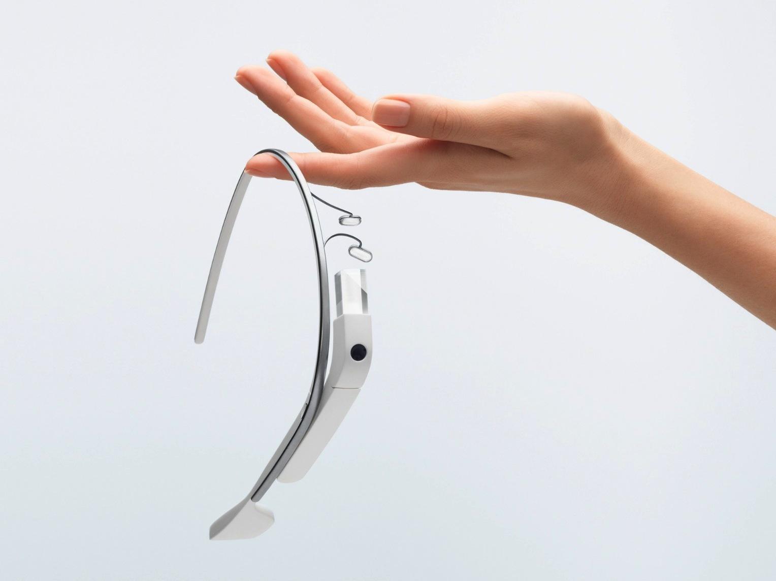 Foto de Google Glass (5/8)