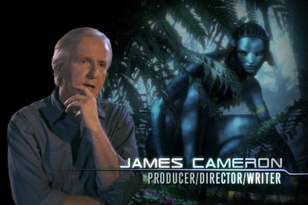 'Avatar 2', 'Avatar 3' y 'Avatar 4' llegarán a los cines en 2016, 2017 y 2018