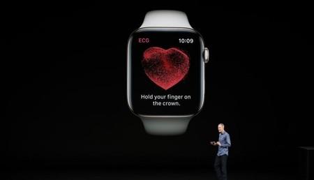Siete preguntas (y sus respuestas) sobre el electrocardiograma del Apple Watch, disponible desde hoy en España