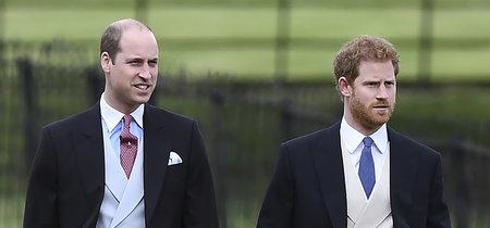 Pippa Middleton tuvo la boda llena de invitados, pero ni rastro de Meghan Markle