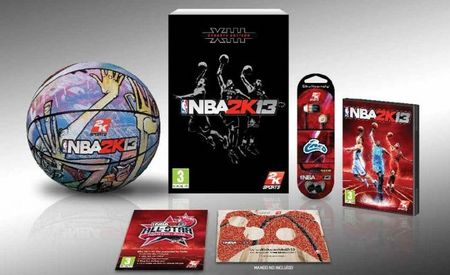 Dynasty Edition del NBA 2K13