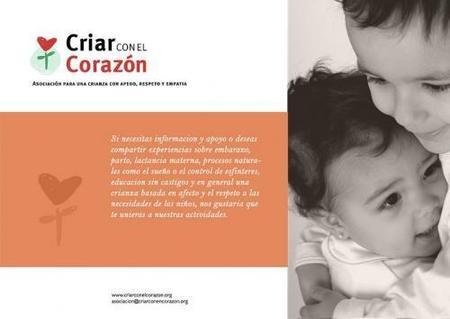 Grupo de apoyo a la crianza en Madrid