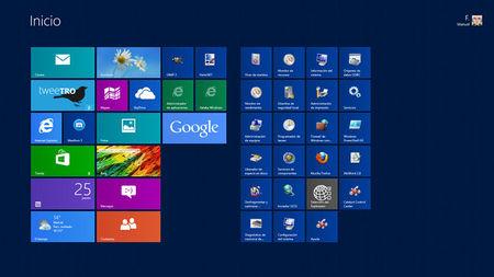 ¿Cuáles son los principales defectos de Windows 8? La pregunta de la semana