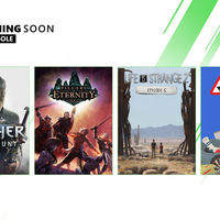 The Witcher 3: Wild Hunt, Untitled Goose Game y Pillars of Eternity entre los juegos que se unirán esta semana a Xbox Game Pass