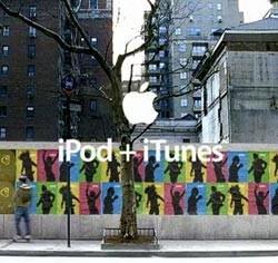 Apple está perdiendo su batalla iPod contra Europa