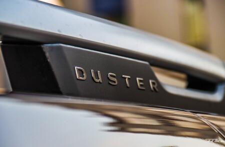 Renault Duster 2021 Prueba De Manejo Opiniones Mexico Fotos 10