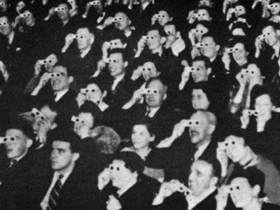Big Data y su impacto en el mundo del cine: pelis a gusto del consumidor