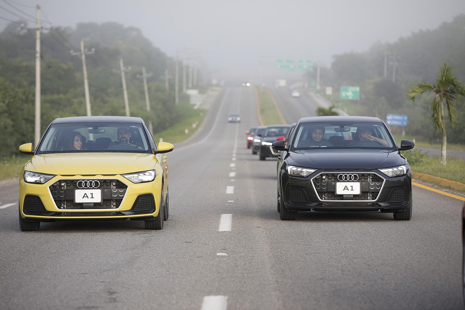 Foto de Audi A1 2020 (lanzamiento) (13/39)