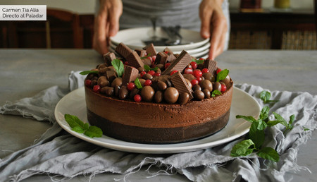 19 (+1) recetas de tartas fáciles, rápidas y sin horno, ideales para una ocasión especial este otoño