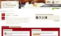 Descubre tu página de usuario en DaP