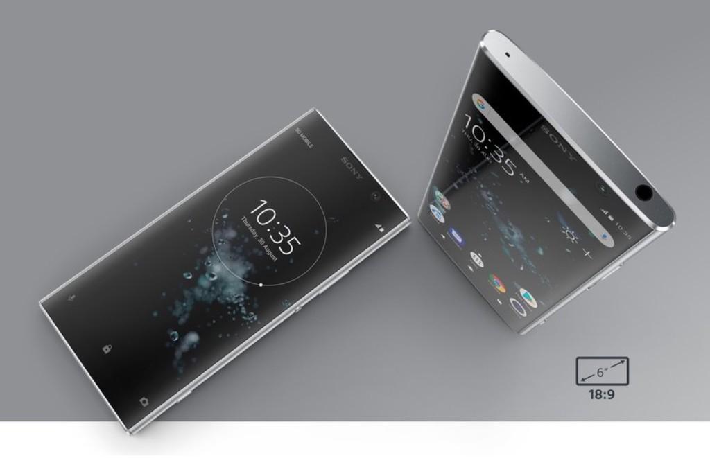 Sony Xperia Xz2 Plus2