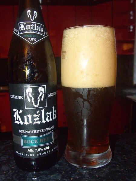 Kozlack Cerveza