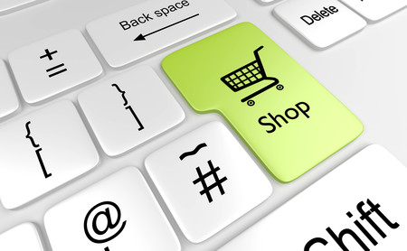 Online Shopping Computer Keyboard Commerce Shopping Cart Shopping Computer Key 1445129 Pxhere Com