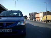 Prueba: Dacia Logan 1.4 (parte 1)