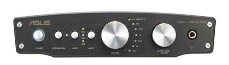 Xonar Essence One: ASUS retrocede al sonido analógico