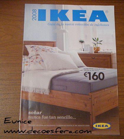 Lo mejor de Ikea colchones 2008